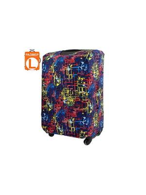 Чохол для валізи | 5455917