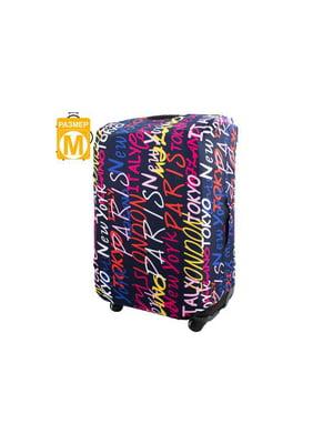 Чехол для чемодана   5455919
