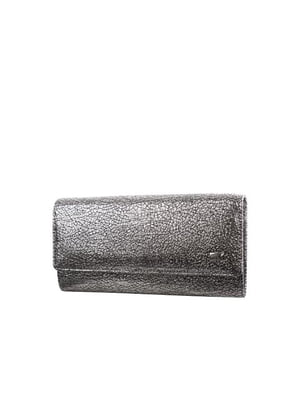 Гаманець сріблястого кольору | 5455931