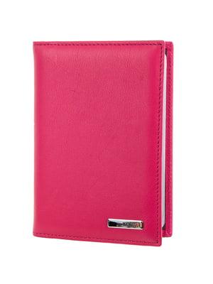 Обкладинка для водійських прав рожева | 5456044