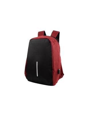 Рюкзак чорний | 5456223