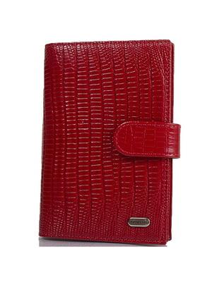 Органайзер для документів червоний | 5455850