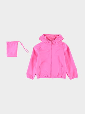 Куртка рожева | 5455033