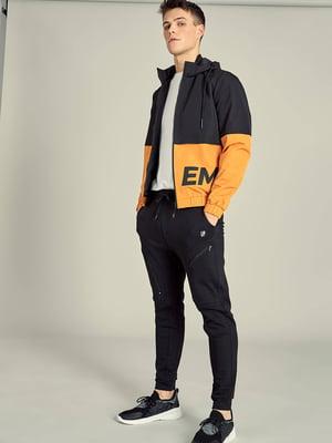 Куртка жовта | 5455347