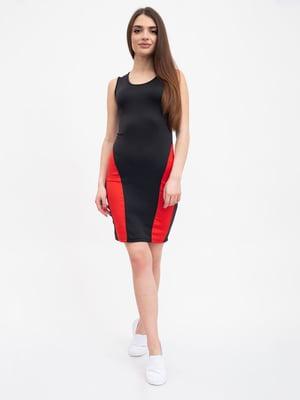 Сукня двокольорова | 5456598