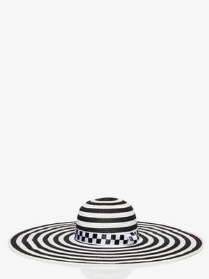 Шляпа в полоску   5371864