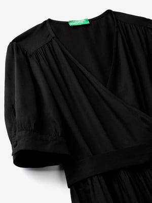 Платье черное | 5456453