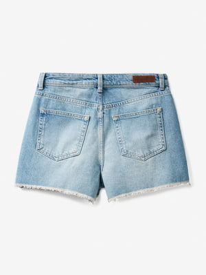 Шорти блакитні джинсові | 5456476