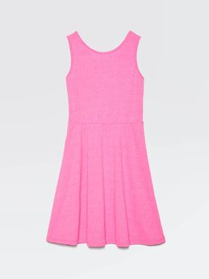 Платье розовое | 5371466