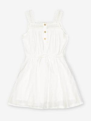 Платье белое | 5454813