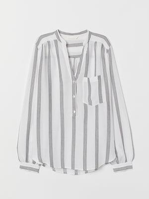 Блуза в полоску   5450334