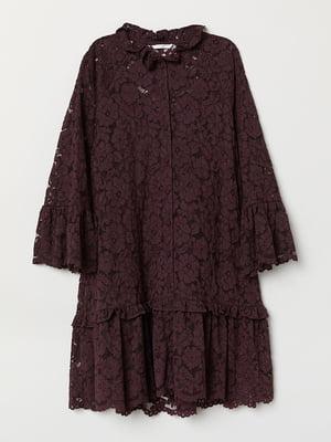 Сукня бордова   5450351