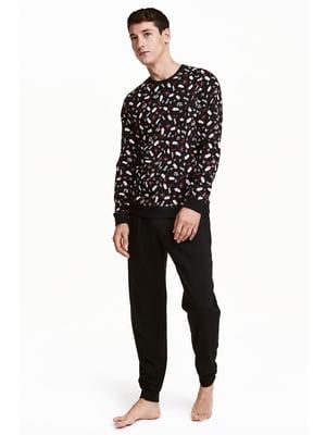Піжама: джемпер і штани | 5456856