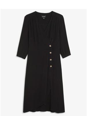 Сукня чорна | 5457235