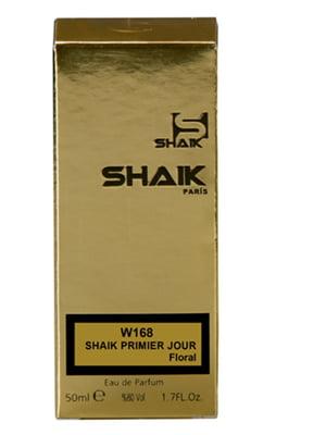 Аналог аромата  Nina Ricci Premier Jour — парфюмированная вода (50 мл) | 5443006