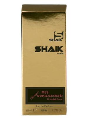 Аналог аромата Tom Ford Black Orchid - парфюмированная вода (50 мл) | 5443027