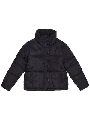 Куртка черная | 5446833