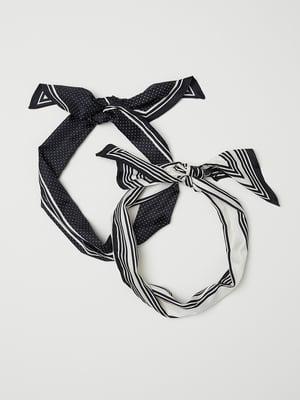 Комплект шарфов (2 шт.)   5457720