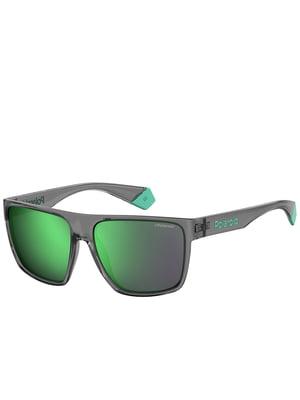 Очки солнцезащитные   5456030