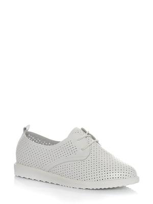 Туфли белые | 5458478