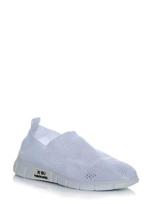 Кроссовки белые | 5458487
