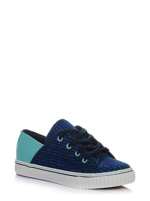Кросівки сині | 5458535