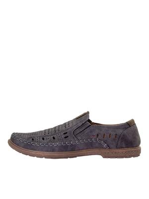 Туфли серые | 5458575