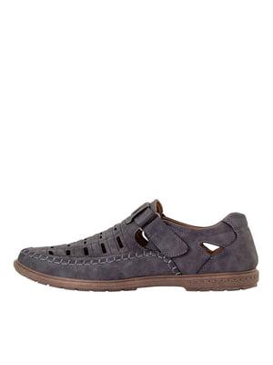 Туфли серые | 5458576