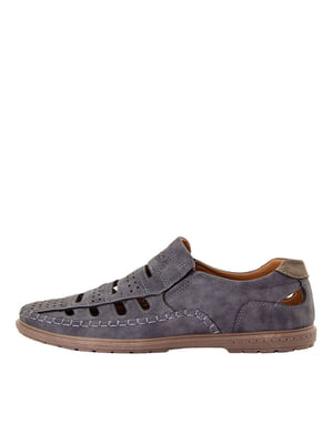Туфли серые | 5458581