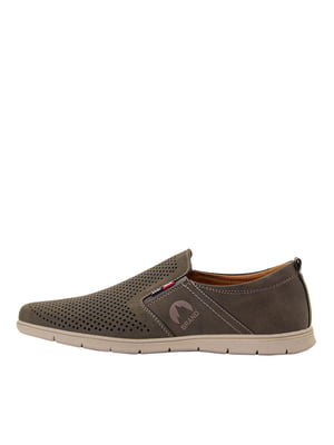 Туфли цвета хаки | 5458590