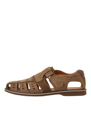 Туфли бежевые | 5458595