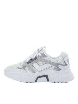 Кросівки білі | 5458687
