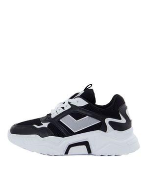 Кросівки чорні | 5458689