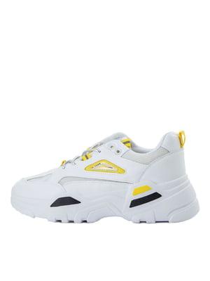 Кросівки білі | 5458692