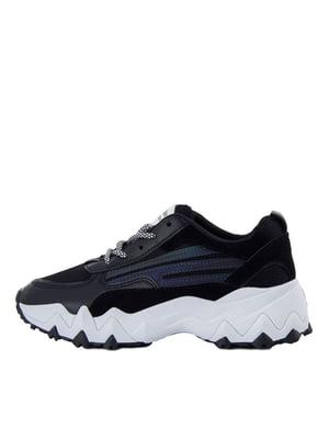 Кросівки чорні | 5458693