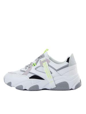 Кросівки білі | 5458696