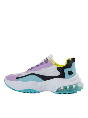 Кросівки різнокольорові | 5458697