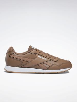 Кросівки коричневі | 5340548