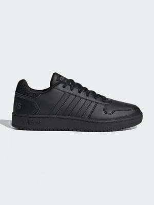 Кроссовки черные | 5458122