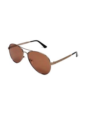 Очки солнцезащитные | 5459430