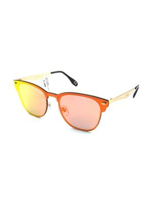 Очки солнцезащитные | 5459479