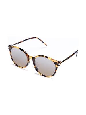 Очки солнцезащитные | 5459569