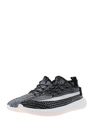 Кроссовки черные | 5444639