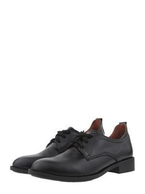 Туфлі чорні | 5451109