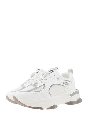 Кросівки білі | 5454450