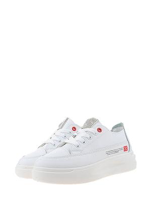 Кроссовки белые | 5454470