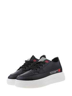 Кросівки чорні | 5454475