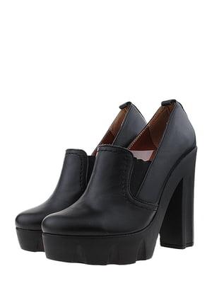Туфлі чорні | 5459769