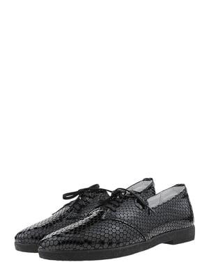 Туфлі чорні | 5459770
