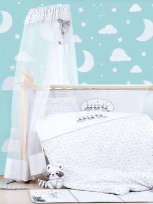 Набор в кроватку | 5458386